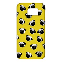 Pug dog pattern Galaxy S6