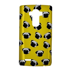 Pug dog pattern LG G4 Hardshell Case