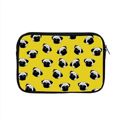 Pug dog pattern Apple MacBook Pro 15  Zipper Case
