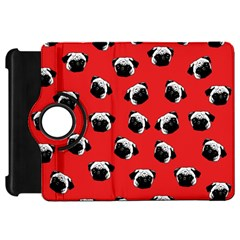 Pug dog pattern Kindle Fire HD 7