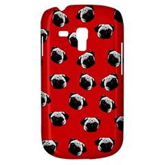 Pug dog pattern Galaxy S3 Mini