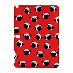 Pug dog pattern Galaxy Note 1