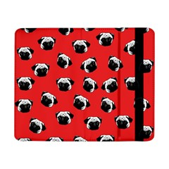 Pug dog pattern Samsung Galaxy Tab Pro 8.4  Flip Case