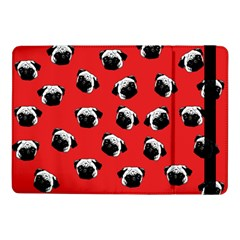 Pug dog pattern Samsung Galaxy Tab Pro 10.1  Flip Case
