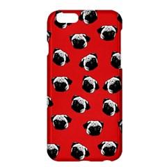 Pug dog pattern Apple iPhone 6 Plus/6S Plus Hardshell Case