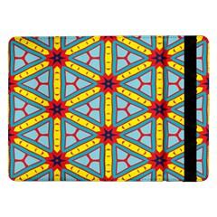 Stars pattern  Samsung Galaxy Tab Pro 10.1  Flip Case