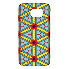 Stars pattern  HTC One M9 Hardshell Case