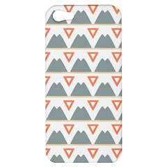 Triangles and other shapes     Apple iPhone 5 Hardshell Case