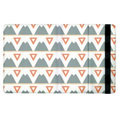 Triangles and other shapes     Kindle Fire (1st Gen) Flip Case