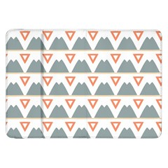 Triangles and other shapes     Samsung Galaxy Tab 10.1  P7500 Flip Case