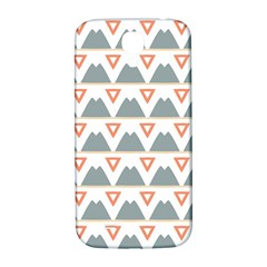 Triangles and other shapes     Samsung Note 2 N7100 Hardshell Back Case