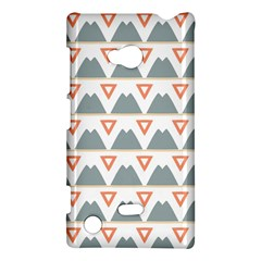 Triangles and other shapes     Samsung Galaxy S4 Active (I9295) Hardshell Case