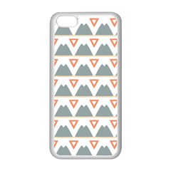 Triangles and other shapes     Apple iPhone 5C Seamless Case (Black)