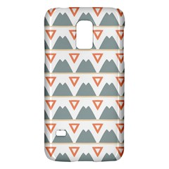 Triangles and other shapes     LG Optimus L70 Hardshell Case