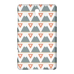 Triangles and other shapes     Samsung Galaxy Tab 4 (10.1 ) Hardshell Case