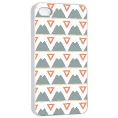 Triangles and other shapes     Apple iPhone 4/4s Seamless Case (Black)
