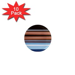 Color Screen Grinding 1  Mini Magnet (10 pack)