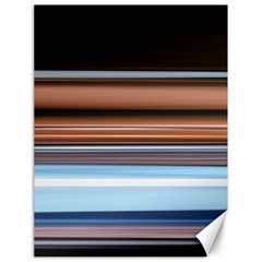 Color Screen Grinding Canvas 18  X 24