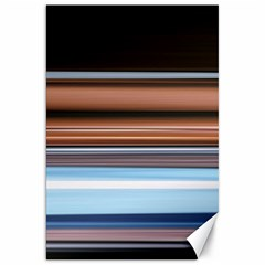 Color Screen Grinding Canvas 20  x 30