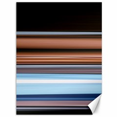 Color Screen Grinding Canvas 36  x 48