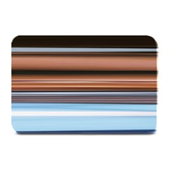 Color Screen Grinding Plate Mats