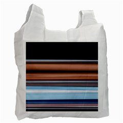 Color Screen Grinding Recycle Bag (Two Side)