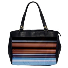 Color Screen Grinding Office Handbags
