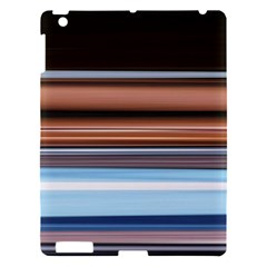 Color Screen Grinding Apple iPad 3/4 Hardshell Case