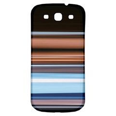 Color Screen Grinding Samsung Galaxy S3 S Iii Classic Hardshell Back Case