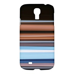 Color Screen Grinding Samsung Galaxy S4 I9500/i9505 Hardshell Case