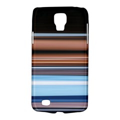 Color Screen Grinding Galaxy S4 Active