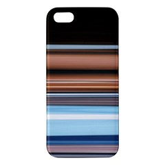 Color Screen Grinding iPhone 5S/ SE Premium Hardshell Case