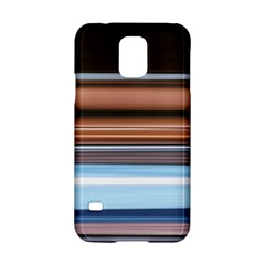 Color Screen Grinding Samsung Galaxy S5 Hardshell Case