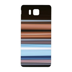 Color Screen Grinding Samsung Galaxy Alpha Hardshell Back Case
