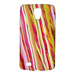 Color Ribbons Background Wallpaper Galaxy S4 Active