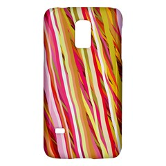 Color Ribbons Background Wallpaper Galaxy S5 Mini