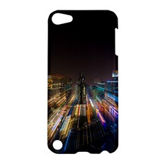 Frozen In Time Apple Ipod Touch 5 Hardshell Case