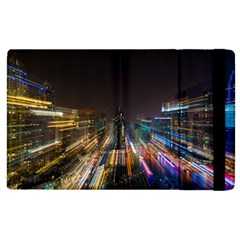 Frozen In Time Apple Ipad 2 Flip Case