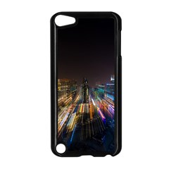 Frozen In Time Apple Ipod Touch 5 Case (black)