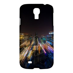 Frozen In Time Samsung Galaxy S4 I9500/i9505 Hardshell Case