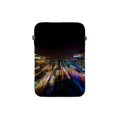 Frozen In Time Apple iPad Mini Protective Soft Cases
