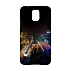Frozen In Time Samsung Galaxy S5 Hardshell Case
