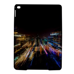 Frozen In Time Ipad Air 2 Hardshell Cases
