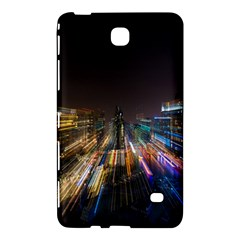 Frozen In Time Samsung Galaxy Tab 4 (7 ) Hardshell Case