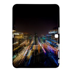 Frozen In Time Samsung Galaxy Tab 4 (10 1 ) Hardshell Case