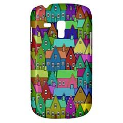 Neighborhood In Color Galaxy S3 Mini