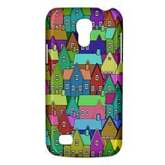 Neighborhood In Color Galaxy S4 Mini
