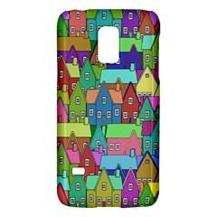 Neighborhood In Color Galaxy S5 Mini
