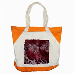 Texture Background Accent Tote Bag