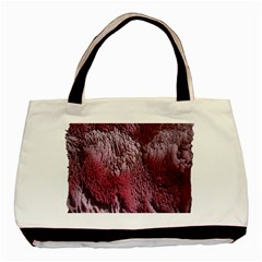 Texture Background Basic Tote Bag (two Sides)